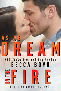 As we dream by the Fire Ebook