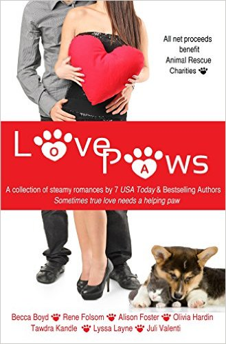 love paws cover