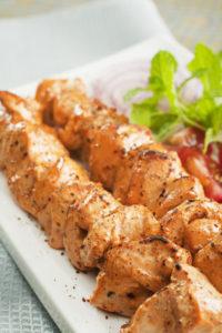 Chicken-Tawook