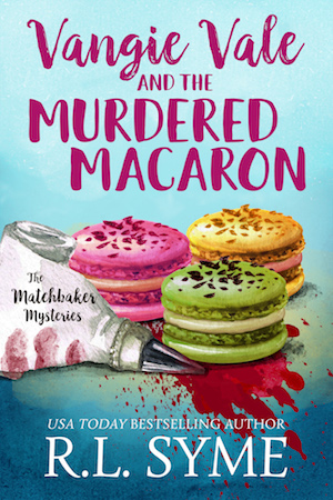 Get A Free Excerpt of the First Matchbaker Mystery