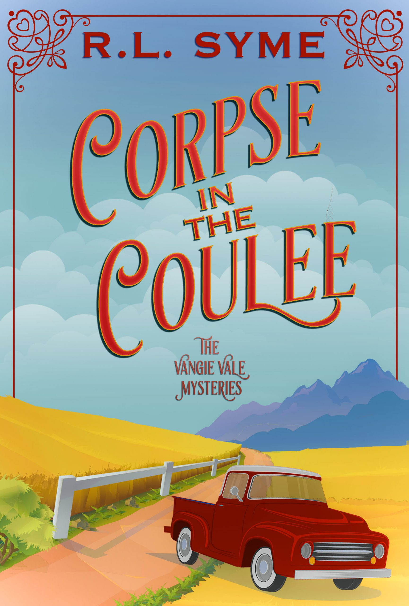 Corpse in the Coulee